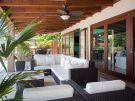 sunkissed verandah